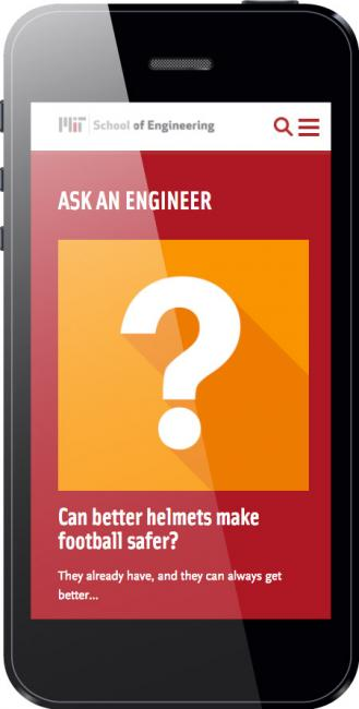 Ask and Engineer